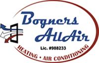 Bogners All Air HVAC